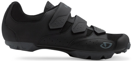 Buty męskie GIRO Carbide R II black charcoal - SPD