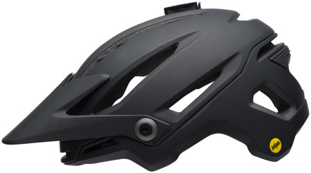 Kask mtb BELL SIXER Integrated MIPS matte black