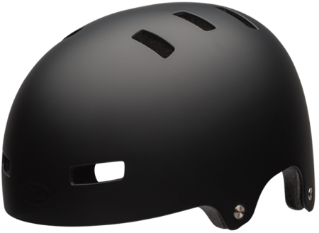 Kask rowerowy BELL DIVISION matte black