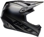Kask downhill BELL FULL-9 Fusion MIPS matte gloss black